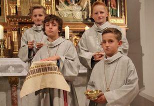 Regeln für die datierung eines katholischen mädchens
